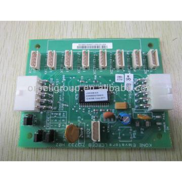 KONE elevator PCB board LCECEB IC5