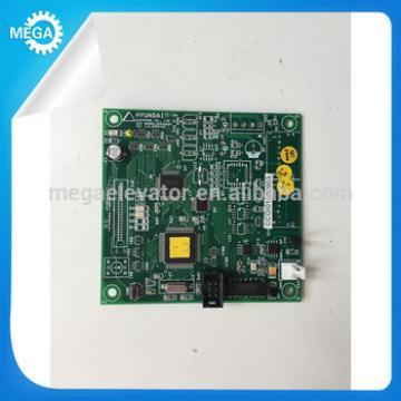 Hyundai elevator parts PCB GIO