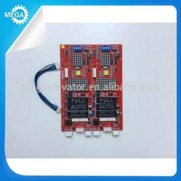 HPID - CAN V1 . 0 Elevator Display Boards PCB For Hyundai Elevator Spare Parts ID NR 262C201