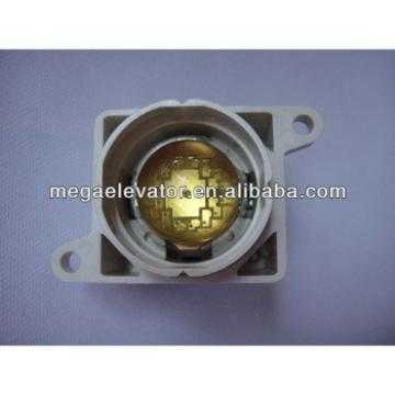 Sigma elevator parts ,YEU720N09A Sigma Square Button Yellow