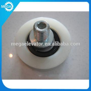 Fermator elevator parts ,PFR0300.C0000 Eccentric lower roller. PFR-03 Cabin 4010. D48mm