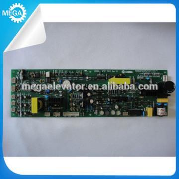Sigma elevator parts ,WTCT 5911 Rev 2.1 PCB board for Sigma