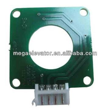 Fermator elevator parts ,Fermator encoder for door drive motor