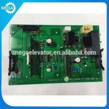 Sigma elevator PCB board ,elevator controller board INV-ACRA-1