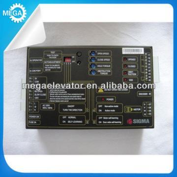 Sigma elevator parts ,K-300 inverter door controller