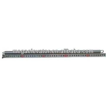 Fermator elevator parts ,RSR0000.R0000.0474 Safety spring. Length = 474mm