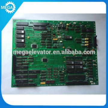 LG elevator main board,LG PCB board INV-MPU