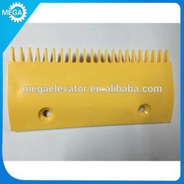 LG-sigma escalator 22teeth comb plate DSA2001489-M