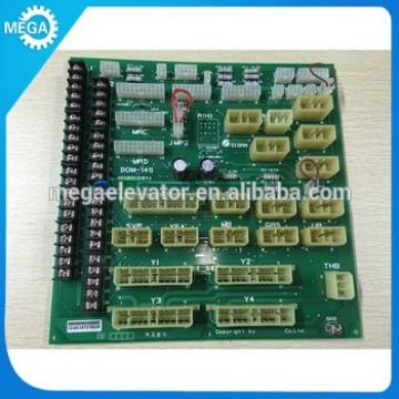 Sigma elevator parts ,sigma elevator board DOM-145 AEG09C919*A