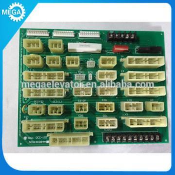 LG-Sigma elevator PCB board,DCC-101 PCB mainboard