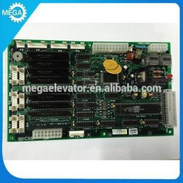 Sigma elevator parts ,sigma CSB board 1R02410486