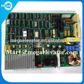 LG-Sigma elevator PCB board,DCD-201 sigma control board