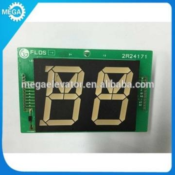 LG-sigma elevator board ,sigma display board FLDS board