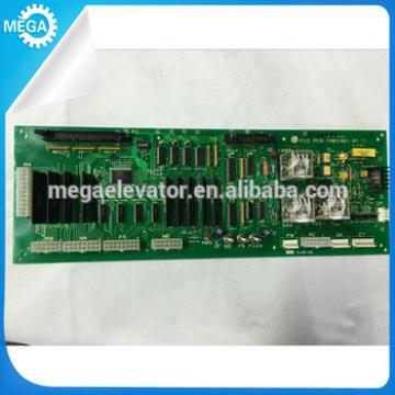 Sigma elevator PIO PCB 1R02481-B1 Sigma elevator board