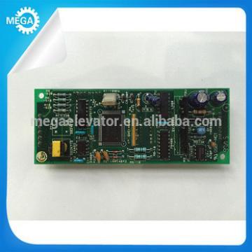 SIGMA ELEVATOR PCB 2R24034-B1 GSEP-M01