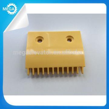 lg escalator parts lg plastic comb plate ASA005655