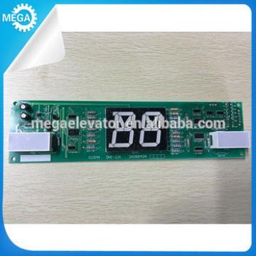 LG-Sigma elevator PCB board,display panel ,DHI-231