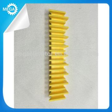 Escalator Demarcation,19T, ABS, Yellow DSA2001533