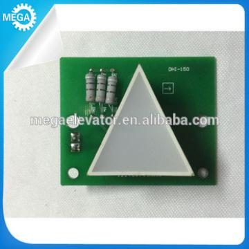 Sigma elevator button display ,sigma DHI-150 Sigma elevator accessorise