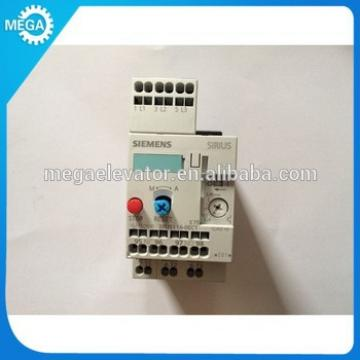 Elevator overload contactor 3RU1116-0EC1