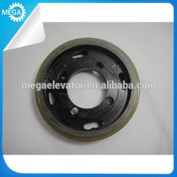 Hitachi escalator parts,Hitachi escalator roller,Hitachi driving wheel 140*36mm