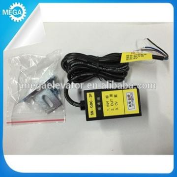 Elevator spare parts lift photoelectric switch sensor SN-GDC-3