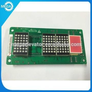 Monarch display board, NICE3000 LED display MCTC-HCB-F board
