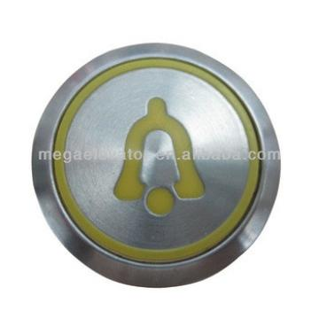 High quality KONE elevator parts Kone alarm button KDS50