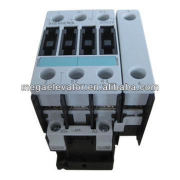 KONE elevator parts ,Contactor 204 3RT1526-1B, coil 220VDC KM275171