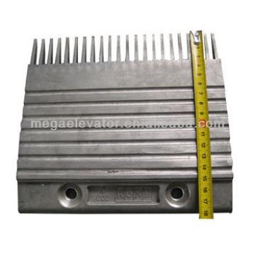 High quality KONE elevator parts Kone Aluminum comb RTV-C ID.NO:DEE3703280