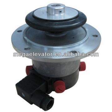 KONE elevator parts ,Tachometer KM276027 with friction wheel D=75mm KONE encoder Tachometer