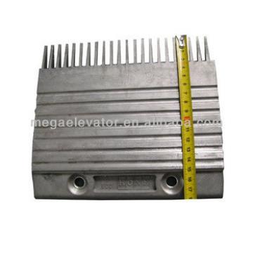 High quality KONE elevator parts Kone Aluminum comb RTV-C ID.NO:DEE3703288