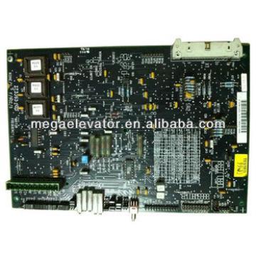 KONE elevator parts ,TMS600 PCB KM373591G01 kone elevator PCB board