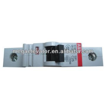 KONE elevator parts ,KM264408 IMPULSE RELAY ABB251-230 (SWITCH)