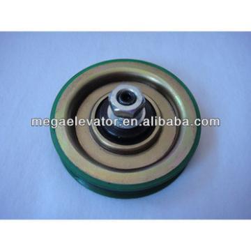 KONE elevator parts ,KM86226G01(D85 W19MM 6203RS) Kone door hanger roller