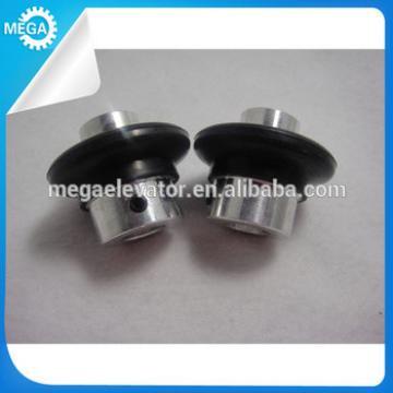 KONE elevator parts,(D=37,3mm RE.0444 L1B 0.06 CA) kone elevator tacho wheel, elevator roller,KM650808G01
