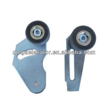 KONE elevator parts ,ADM KM603150G02+ KM603150G04 Kone Kit of roller with brackets for lock AMD RIGHT