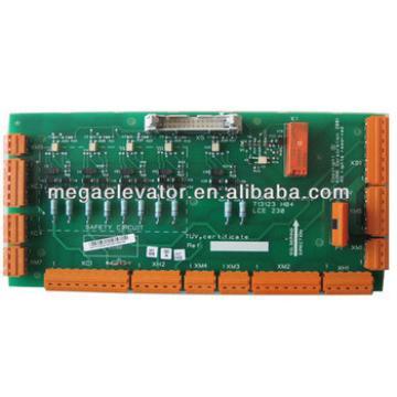 KONE elevator parts ,KM713120G01 kone LCE230 board ,PCB board