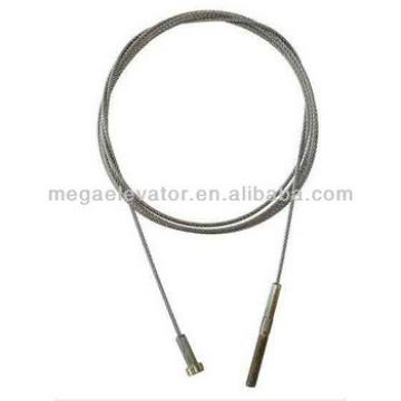 Schindler elevator parts Transmission Cable (BT=80)ID.NO:545825