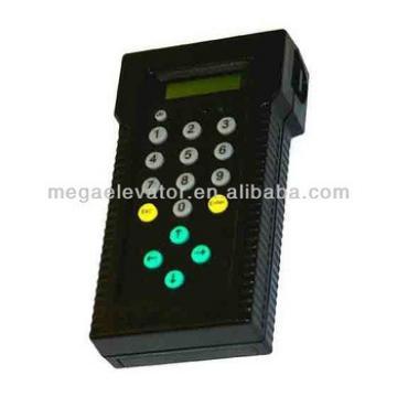 Schindler elevator parts SSM Tool ID.NO:336515