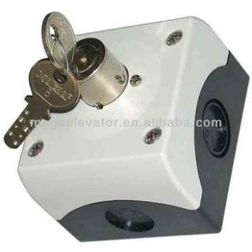 Schindler escalator parts Key switch ID.NO:387791