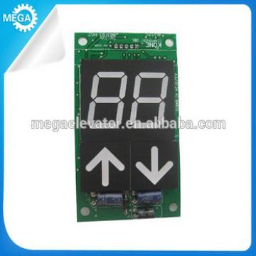 KONE elevator parts ,kone display board ,elevator display KM863190G01