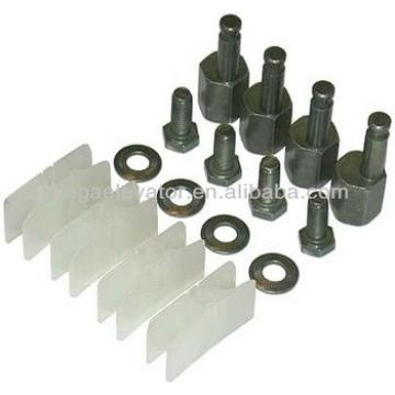 Schindler elevator parts orignial quality guide shoe ID.NO:546294