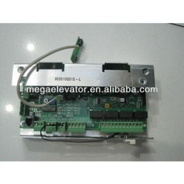 KONE elevator parts ,KM903510G01 kone Door Operator Board ,PCB board