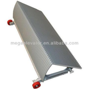 Schindler elevator parts 468546 Escalator step 800mm for schindler
