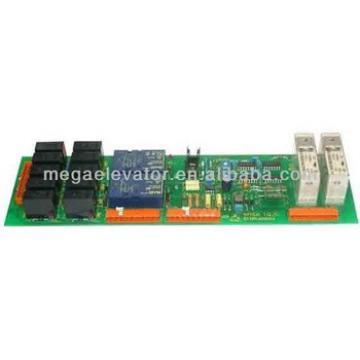 Schindler Elevator PCB Ivfrde 1.Q ID.NO:434233 Schindler pcb parts
