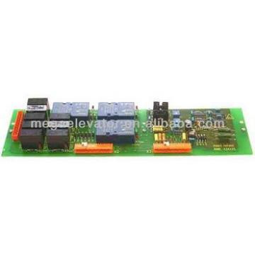 Schindler elevator parts Print IVFM COMPL ID.NO:434235