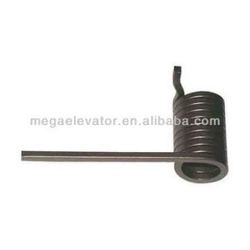 Schindler elevator partsTorsion spring RIGHT ID.NO:538204