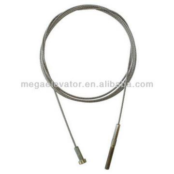 Schindler elevator parts Transmission Cable BT=1100 ID.NO:545828