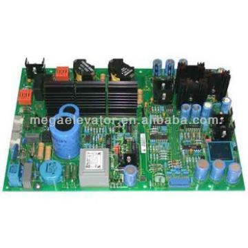 Schindler elevator PCB controller board ID.NO:590644 elevator component